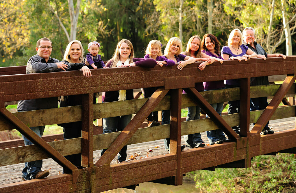 orange county family portrait photographer