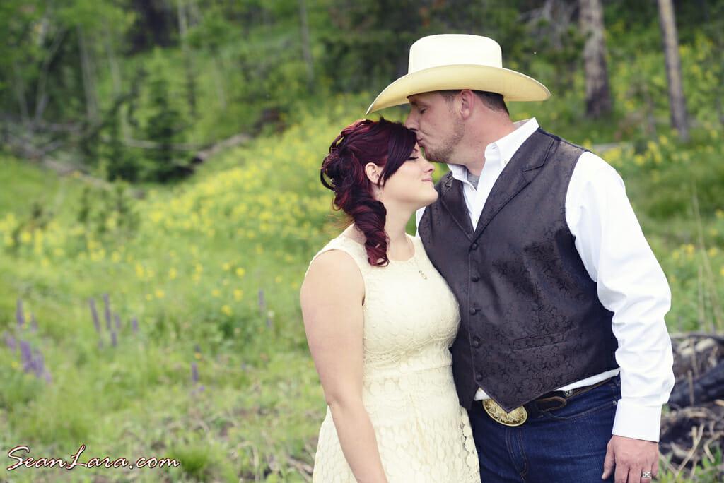 Laramie Wedding