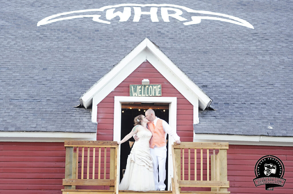 Hereford Ranch Wedding