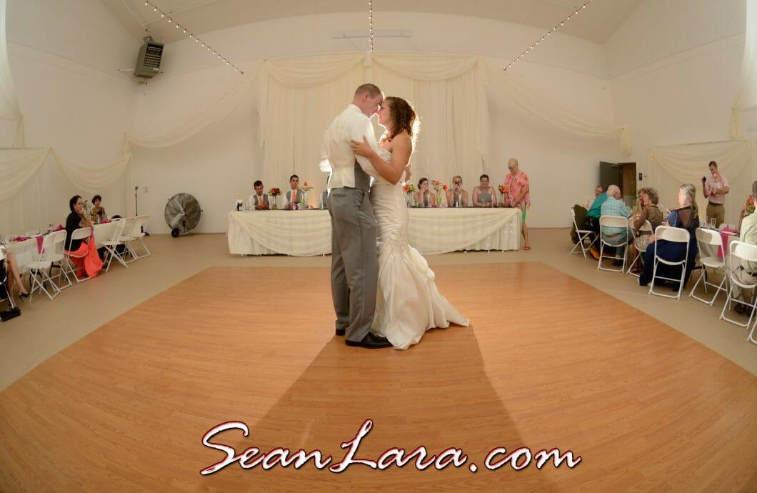 The Preserve at Bingham Hill wedding