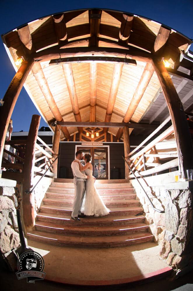 Mary's Lake Lodge Wedding 2