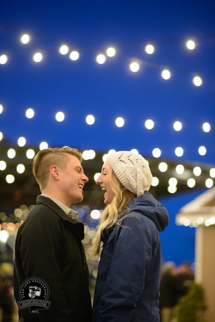 Fort Collins Engagement Session