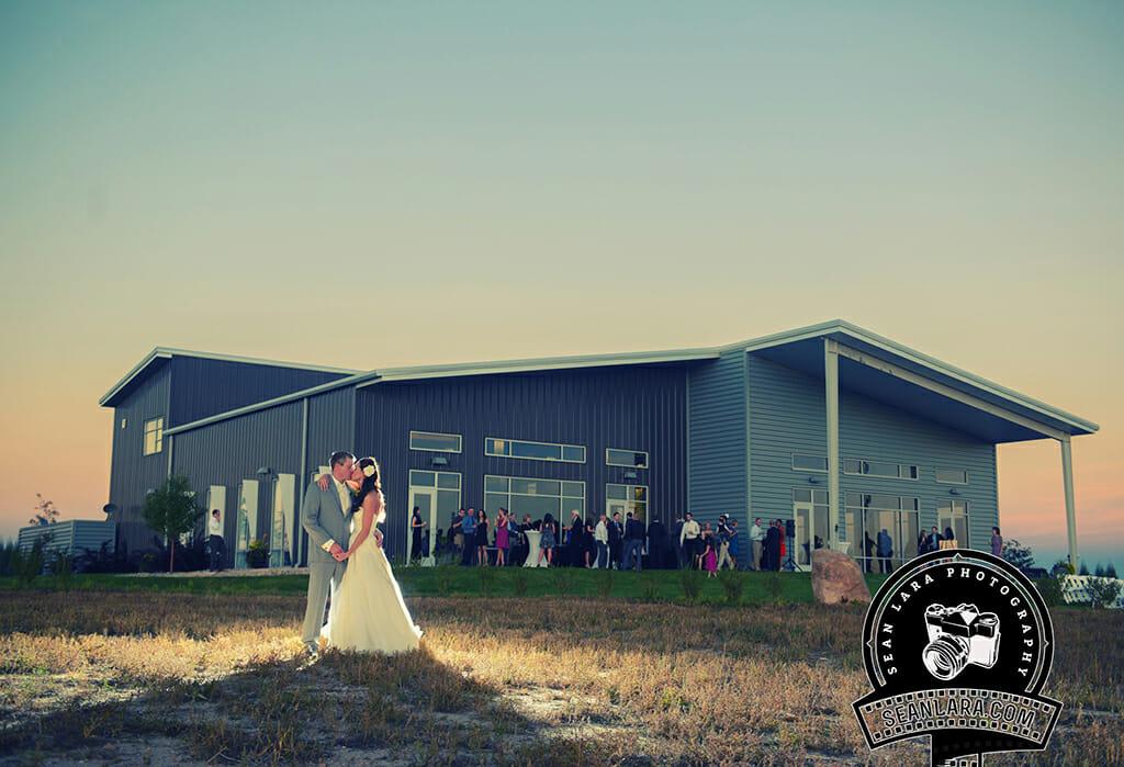 Windsong Event Center Wedding
