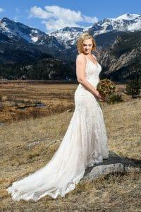 Estes Park wedding photographers