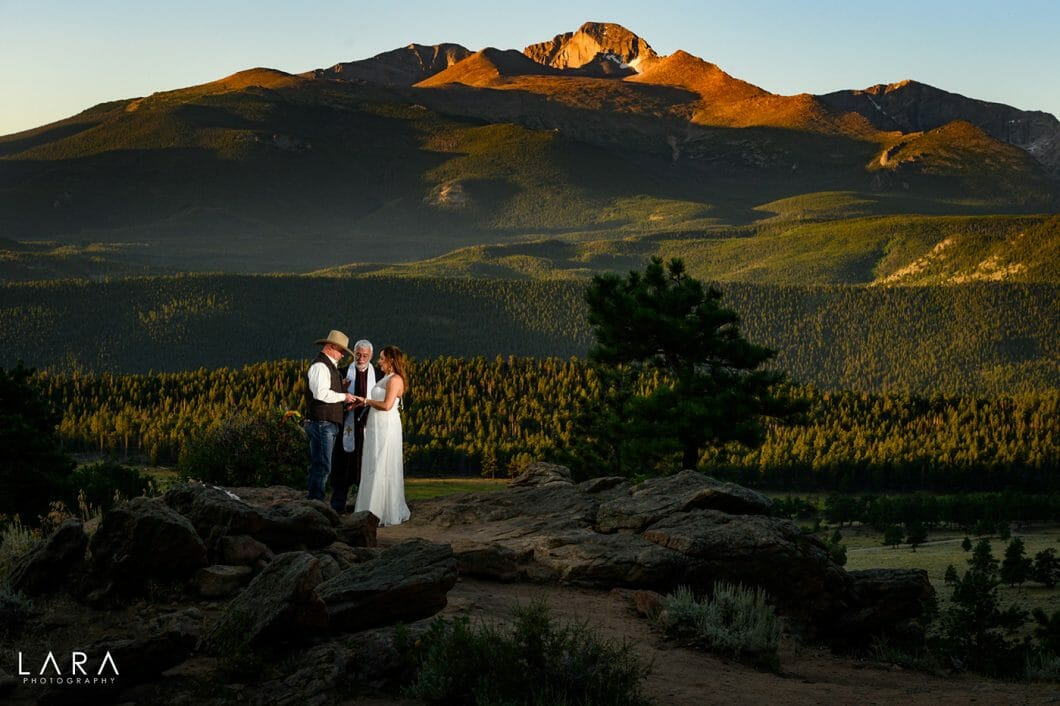 Should I elope? Colorado elopement photography
