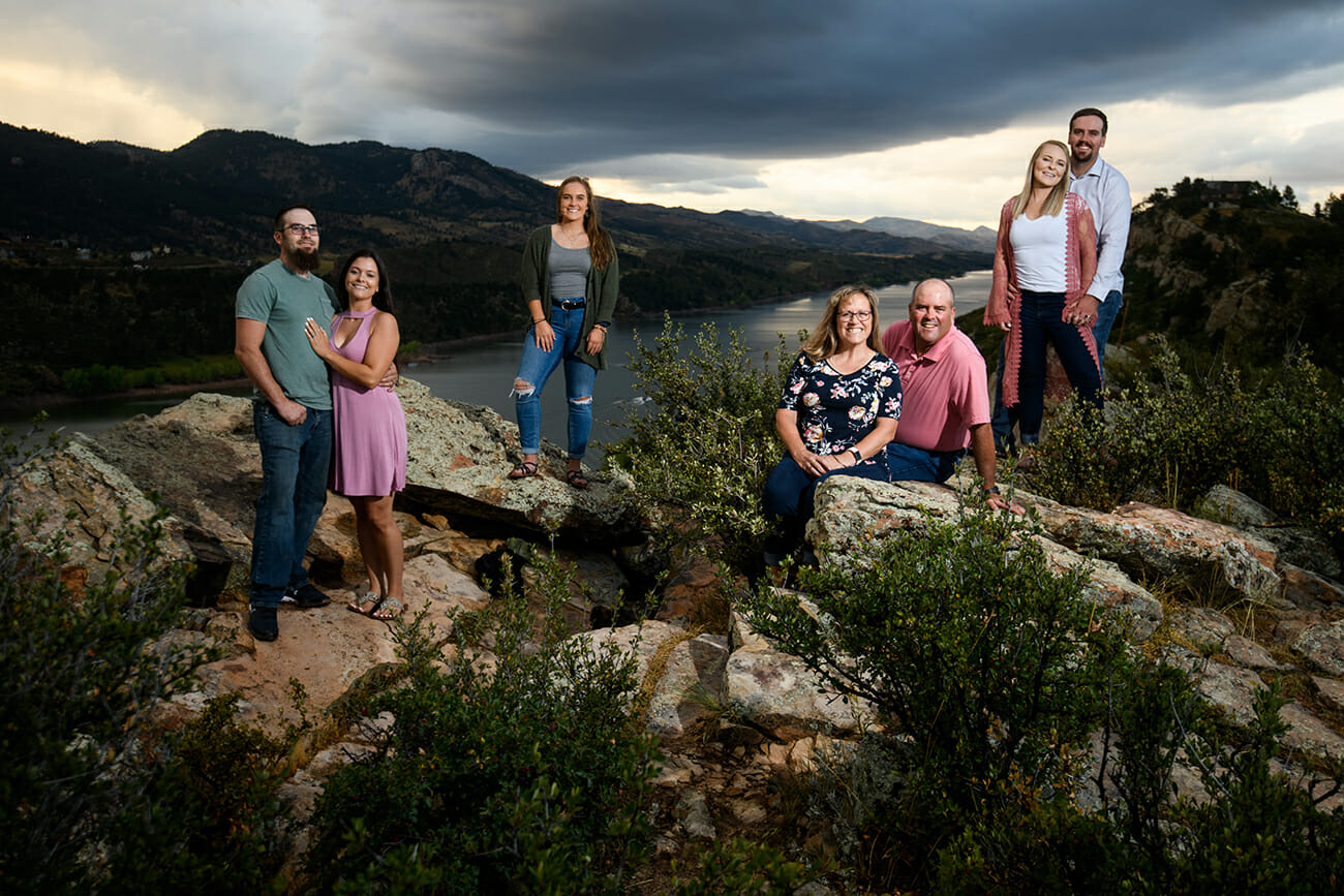 family photographers fort collins co