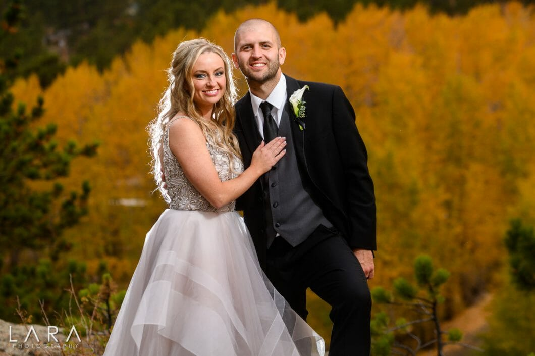black canyon inn wedding