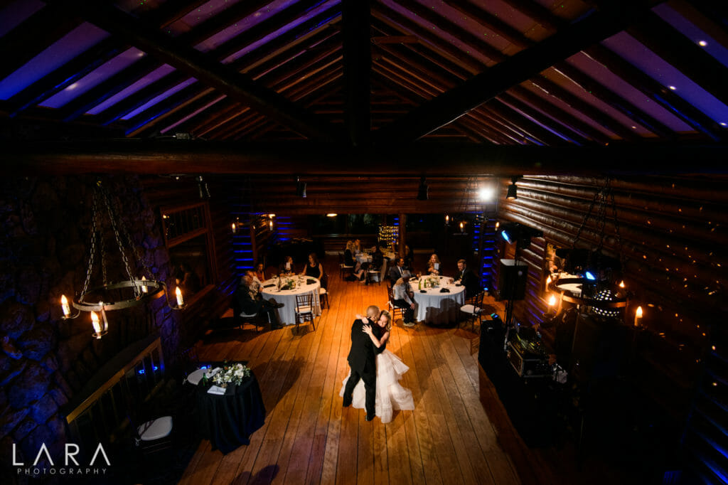black canyon inn wedding homestead