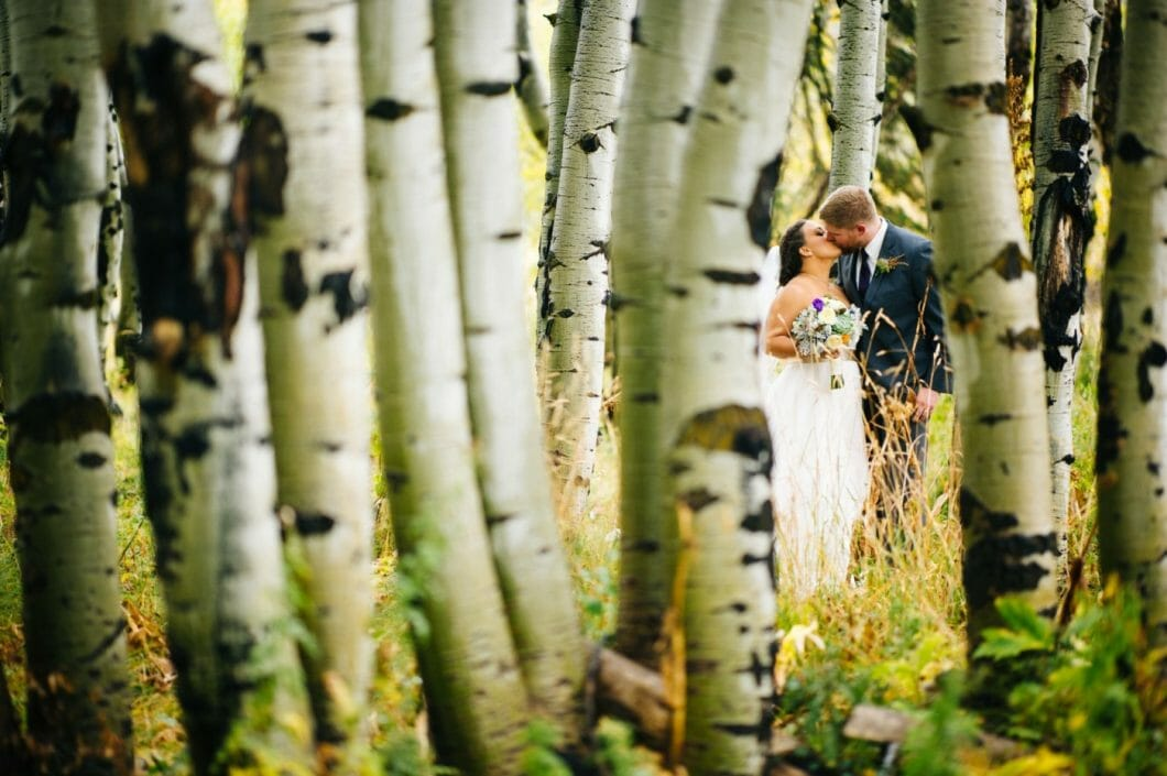 steamboat springs wedding
